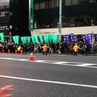 第87回箱根駅伝