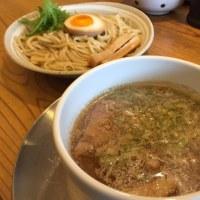 二ボ味噌つけ麺!(^^)!