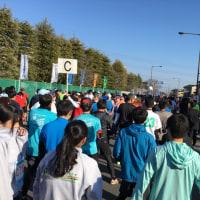 2017杉戸新春マラソン