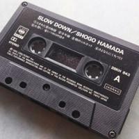 カセットテープが流行ってるんやってさ