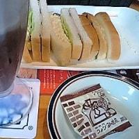 【株主優待】コメダ珈琲行ってきました。