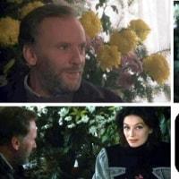 20年後にかつての恋人にめぐり会えばどうしますか?恋の炎が燃え上がる? 1986年制作「男と女Ⅱ」