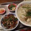 京都烏丸でベトナム料理のランチ コムゴン京都でバインカンを
