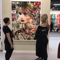 世界中で、115の展示者がThe Photography Showを開催。