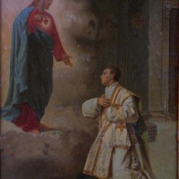 聖クロード・ラ・コロンビエール  イエズスの聖心の使徒