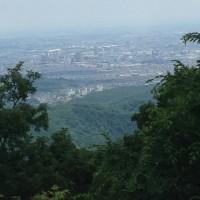高尾山ハイキング