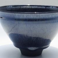 ミュージアム巡り 茶の湯2 窯変天目茶碗