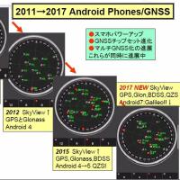 6/21-6/22:正常受信継続中! 24時間スマホQZS-1モニタリング