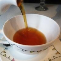 フォートナム・アンド・メイソンでお茶する?~その2