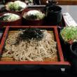 出雲王朝32-東北王朝への影響 割り子蕎麦