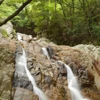 うらみちの滝