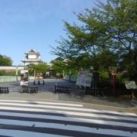 """""""中部地方への旅、その6""""金沢"""