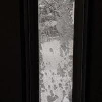 猛吹雪です!