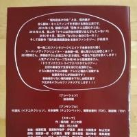 堀内夜あけの会 第四回公演 『堀内健演劇講演会 未来のファンタジー』