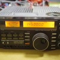 IC-275 修理 その2