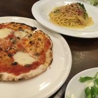 ピッツェリアドォーロローマ Pizzeria D'oro ROMA