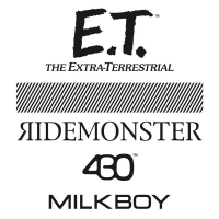 430×MILK BOY 「RIDE MONSTER」Collection プロモムービー