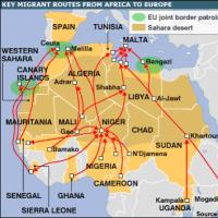 移民たちのニジェール・アガデス(2)〜〜サハラ砂漠で待ち受ける過酷ストーリー