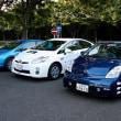 新型プリウスVS新型インサイトで、東京~熊本 燃費記録に挑戦