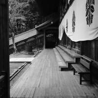 永平寺回廊