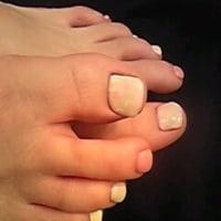 ネイル foot
