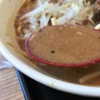 2017年1月11日に辺鄙な場所から便利な場所に移転リニューアルした「丹行味素@北新横浜」が安定営業にシフト!
