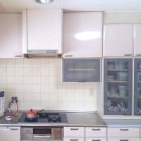 キッチン プチリフォーム