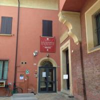 2013年楽器研究+イタリア演奏旅行(10) ~ボローニャのタリアヴィーニコレクション(5月15日)