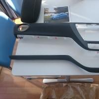 トヨタ オーリスのインパネ、US仕様にカラーチェンジ!