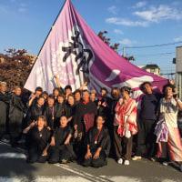 坂戸・鶴瀬・文化祭(笑)