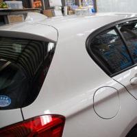 BMW118i完成〜納車