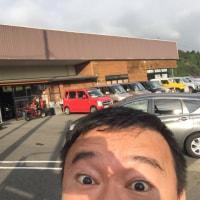 【昨年7月に車屋らーめんが板金工場内にオープン】オートガレージ須合@匝瑳市久方〜エンジンオイル系らーめん?
