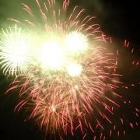 Fireworks@あつぎ鮎まつり2012