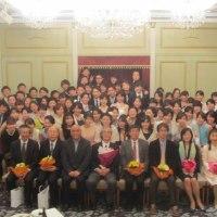 卒業、おめでとう!(3) 2017.03.27