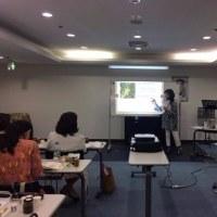 西日本新聞会館で「メディカルハーブ検定講座」開催中!