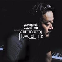山口コーイチ『愛しあうことだけはやめられない』