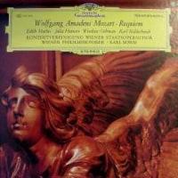 ◇クラシック音楽LP◇カール・ベーム&ウィーン・フィルのモーツァルト:レクイエム