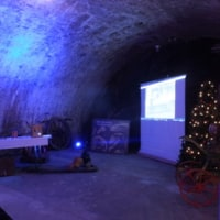 第2352回 Underground Christmas market 2016-1