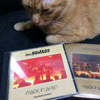 The Nomads/Made in Japan