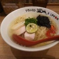 ソラノイロ・NIPPON(東京ラーメンストリート