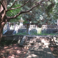 「紀州徳川家歴代墓所」
