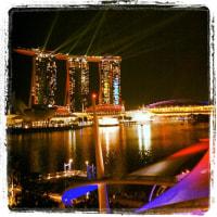 ★☆ さよなら シンガポール!!さよなら ブログ!!☆★