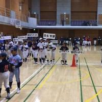 町田市少年野球春季大会開幕