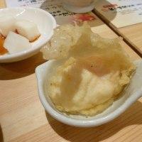天ぷら まきの 梅田店