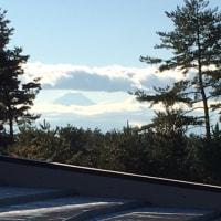 星野リゾートと富士山