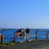 ラーツー自転車版^^
