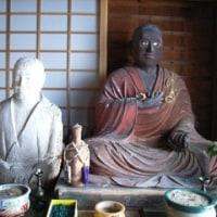 和銅寺の行基菩薩