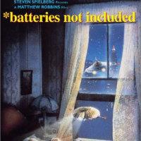 ニューヨーク東8番街の奇跡 -Batteries not Included-