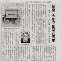 船場モータース 岡田博さんのこと