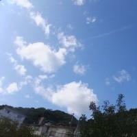 2016-10-18    その日の雲   NO.5